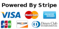 Payment Methods - Powered By Stripe